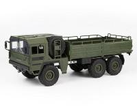 Военный грузовик JJRC Q64 (зеленый)