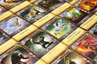 Настольная игра Звезда «Войны Магов»