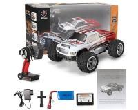 Радиоуправляемый монстр  WL Toys A979-B 4WD 1:18 70км/час