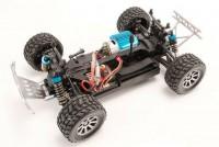 Шорт-корс WL Toys A969 1:18 4WD 25км/час (серый)