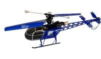 Вертолёт WLToys Lama V915 2.4GHz (синий)