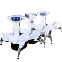 Робот Wow Wee Краб мини