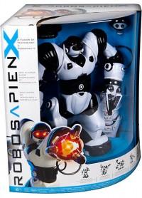 Робот Wow Wee Robosapien X