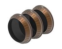 Комплект фильтров PolarPro Cinema для DJI Zenmuse X4S