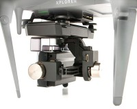 Подвес XIRO Xplorer для камер GoPro