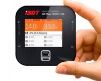 Зарядное устройство ISDT Q6 Plus XT60 DC 7-32 В 14 A 300 Вт 1-6S
