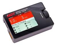 Зарядное устройство ISDT SC-608 XT60 DC 9-32 В 8 A 150 Вт 1-6S