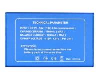 Зарядное устройство TOP-RC BC-4S15D 2-4S Li-Po Li-Ion Balance 1.5A