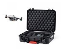 Жесткий кейс HPRC2350 для DJI Spark Fly More Combo, черный