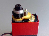 Сервопривод Power HD 1810MG микро 16г 3.1кг/0.16сек цифровой