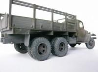 Сборная модель Звезда советский грузовик «ЗиС-151» 1:35