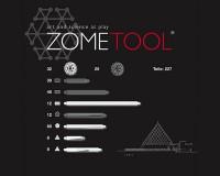 Конструктор ZomeTool Design 5