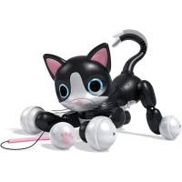 Интерактивный робот  Zoomer кошечка Kitty