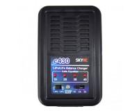 Зарядное устройство SkyRC e430 3A/30W для 2-4S LiPo/LiFe аккумуляторов