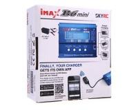 Зарядное устройство SkyRC iMAX B6 Mini 6A/60W универсальное
