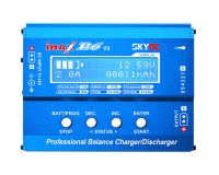 Зарядное устройство SkyRC iMAX B6 V2 6A/60W + БП 72W