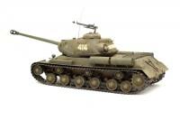 Сборная модель Звезда советский танк Ис-2 1:35 (подарочный набор)