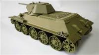 Сборная модель Звезда танк Т-34/76 1942г. 1:35 (подарочный набор)
