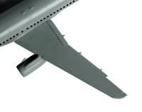 Сборная модель Звезда самолет Аэробус А-320 1:144 (подарочный набор)