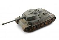 Сборная модель Звезда немецкий тяжёлый танк Тигр «Порше» 1:35
