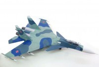 Сборная модель Звезда самолет Су-33 1:72 (подарочный набор)
