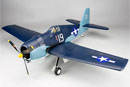 Самолет Art-Tech  F6F Hellcat 2.4GHz RTF (21391)