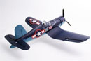 Самолет Art-Tech F4U Corsair 200CL 2.4GHz RTF (21451)