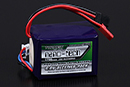 Аккумулятор 6.6V 1700mAh 2S1P 20~40C LiFePo4 Receiver Pack (Turnigy, 9210000047)