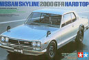 1:24 Nissan Skyline 2000 GT-R Hard Top (Tamiya, 24194)