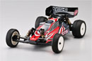 Kyosho KIT ULTIMA RB5 SP2 WC EDITIO 1:10 2WD L=380mm (30067B)