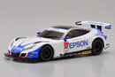 Kyosho MR-02EX-MM r/s EPSON HSV010 2010 (30765EP-B)