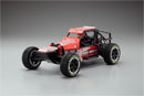 Kyosho 1/10 EP 2WD EZ-B KIT SAND MASTER T1 Red (30832T1B)