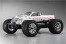 DMT VE MT-4WD (Kyosho, 30843B)
