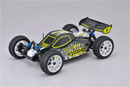 Kyosho 1/10 EP 4WD r/s DBX VE 2.0 (30845T1B)