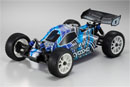 Kyosho DBX 2.0 1/10 4WD Color Type 1 (31098T1B)