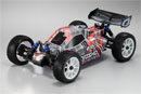 Kyosho DBX 2.0 1/10 4WD Color Type 2 (31098T2B)