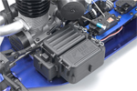 Inferno GT2 Mclaren F1 GTR RTR, 1:8, 4WD, ДВС (Kyosho, 31827B)