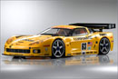 Inferno GT2 RACE SPEC CORVETTE, 1:8, ДВС, L=515mm (Kyosho, 31833B)