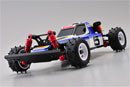 MINI-Z Buggy ASF BCS OPTIMA MB-010, электро, Blue/White (Kyosho, 32281BCBW-B)
