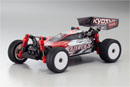 MINI-Z Buggy ASF BCS LAZER ZX-5FS MB-010, электро, Red/Gray (Kyosho, 32282BCRG-B)