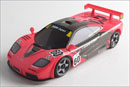 MR-03W-MM BCS McLaren F1 GTR No60 1996 (Kyosho, 32814LA-B)
