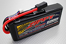 Аккумулятор 7.4V 6000mAh 2S 30C Suits TRA2843 (ZIPPY, 967000005)