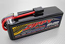 Аккумулятор 11.1V 8400mAh 3S 30C Suits TRA2878 (ZIPPY, 967000012)