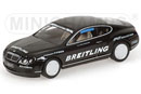 1:43 BENTLEY CONTINENTAL GT (Minichamps, 436036000)