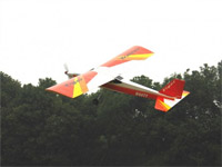 Самолёт TNR MK III OBL SC2.4G M2 (Thunder Tiger, 4599-F20RM2A2)