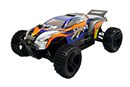 HSP Ghost Truggy 4WD 1:18 EP (Blue RTR Version) (HSP94803 Blue)