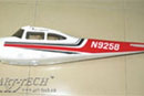 Art-Tech Cessna 182 500 Fuselage set (5W011)