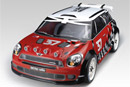 Thunder Tiger ER-4 G3 RTR MINI WRC11, 1:8, электро, L=520mm (Thunder Tiger, 6402-F101)