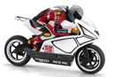 Мотоцикл RACING BIKE SB5 1/5 (ThunderTiger, 6573-K)