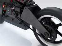 Мотоцикл RACING BIKE SB5 1/5 (ThunderTiger, 6573-K)